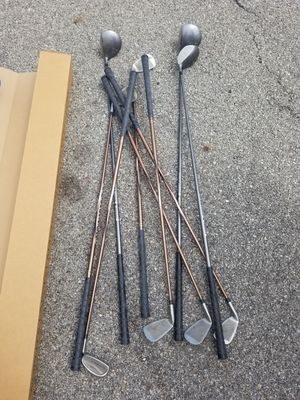 pro Select golf clubs for Sale in Franklin Park, IL