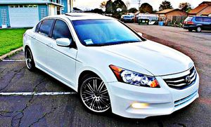 2009 Honda Accord EX-L for Sale in Lawrence Township, NJ