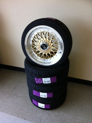 "16"" jnc004 wheels for Sale in Pasadena, TX"