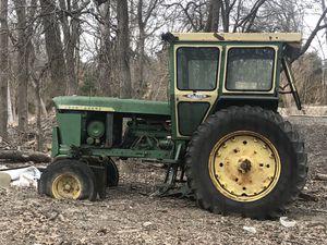 John Deere tractor for Sale in Mesquite, TX