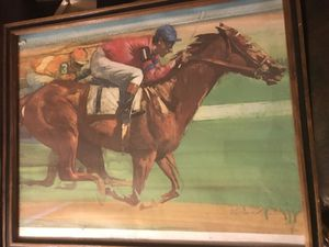 Attention All Horse Racing Fans! for Sale, used for sale  Old Bridge Township, NJ