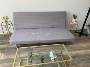 IKEA futon. Price $130 Negotiable( pet and smoke free house) for Sale in NJ, US