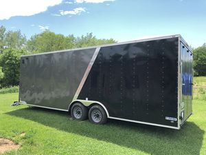 24' Cargo Trailer for Sale in Herminie, PA
