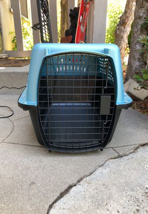 Pet / Dog crate *never used* for Sale in San Diego, CA