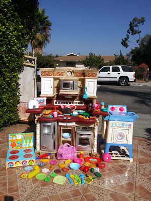 Kids kitchen for Sale in El Monte, CA