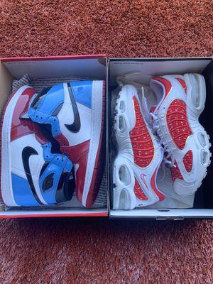 Nike Jordan 1 Supreme Air Max for Sale in Orlando, FL
