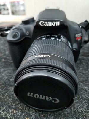 CANON CAMERA - MODEL # EOS REBEL T5 for Sale in Clearwater, FL