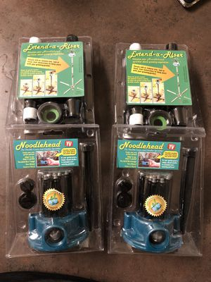 Garden sprinkler for Sale in Renton, WA