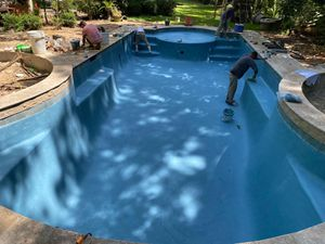 Pool plaster for Sale in Houston, TX