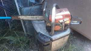 Still chainsaw for Sale in Beaverton, OR