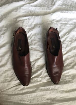 Vintage leather shoes for Sale in Orlando, FL
