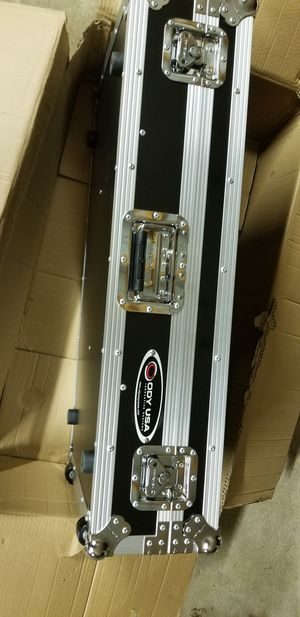 Odyssey dj equipment box for Sale in Howell Township, NJ