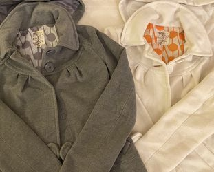 Lot Of 13 Women's Coats/Jackets for Sale in Portland,  OR