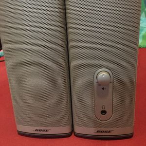 Computer Speakers Bose for Sale in Fort Lauderdale, FL