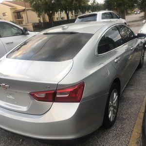 2016 Chevy Malibu for Sale in Miami, FL