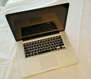 """MacBook Pro 15"""" i7 Fully Loaded 4 For Music Recording/Film/Editing Videos--Photos/DJn/School and or etc! One Stop Shop.. for Sale in CTY OF CMMRCE, CA"""