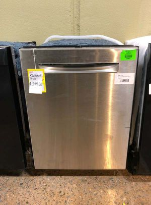 Brand New Bosch 500 44-Decibel Built-In Dishwasher (Stainless Steel) (Common: 24 Inch; Actual: 23.5625-in) ENERGY STAR KGNTU for Sale in Dallas, TX