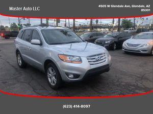 2010 Hyundai Santa Fe for Sale in Glendale, AZ