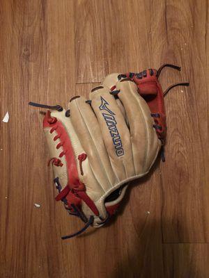 Mizuno baseball glove for Sale in Carrollton, TX