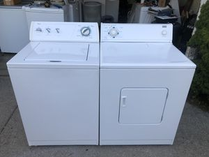 Washer/dryer (free delivery & install) for Sale in Georgetown, KY
