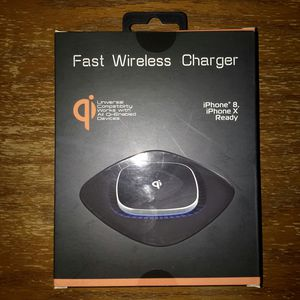 Wireless Charger NEW for Sale in San Angelo, TX