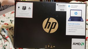 HP 2000-2d09wm notebook PC for Sale in Boston, MA