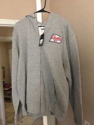 Undftd billy patch hoodie size xl for Sale in Oklahoma City, OK