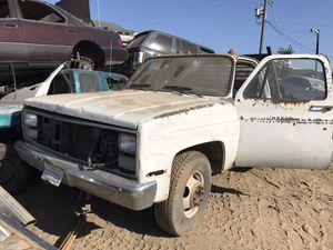Square body Chevrolet truck parts for Sale in Modesto, CA
