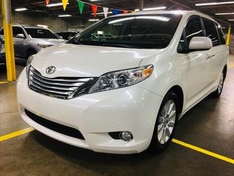 2011 Toyota Sienna for Sale in Dallas, TX