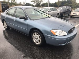 2005 Ford Taurus for Sale in Baltimore, MD