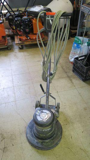 Power flite floor machine for Sale in Menifee, CA