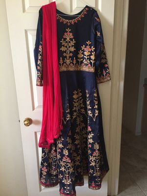 Women's Indian dresses- anarkali and kurti for Sale in San Diego, CA