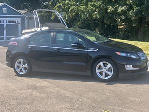 2013 Chevy Volt for Sale in Ridgefield, WA