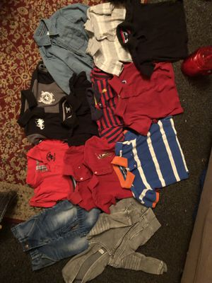 Kids clothes, ropa de ninos, Ralph Lauren for Sale in North Las Vegas, NV