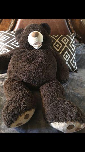 HUGE TEDDY BEAR /OSO GIGANTE DE COSCO for Sale in Chula Vista, CA