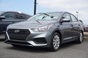 2018 Hyundai Accent for Sale in Lynnwood, WA