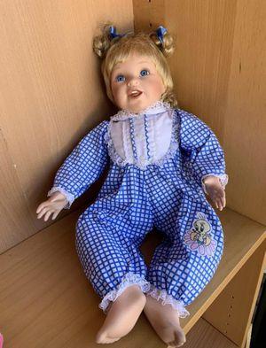 Tweety Bird Porcelain Dolls for Sale in Lake Stevens, WA