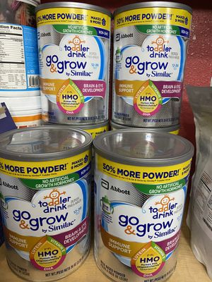 Similac Toddler go&grow for Sale in Palmdale, CA