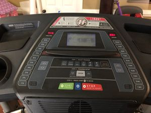 Treadmill (HORIZON) for Sale in Acworth, GA