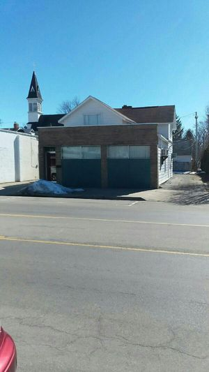 Commercial/residential building for Sale in Bay City, MI