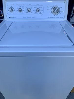 Kenmore Heavy Duty Washer in great condition for Sale in Whittier, CA