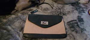 APT. 9 Straw Purse, cross body bag for Sale in Columbia, SC