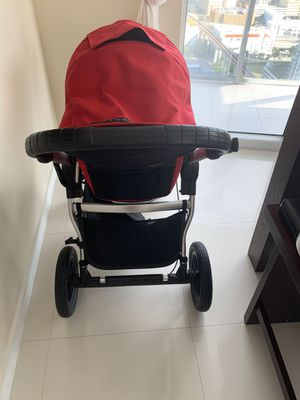Baby Jogger City Select Double Stroller for Sale in Miami, FL