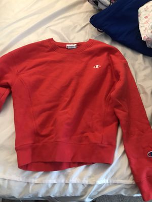 champion sweater for Sale in Lock Haven, PA