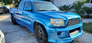2005 Toyota Tacoma X-Runner Access Cab for Sale in Carlsbad, CA