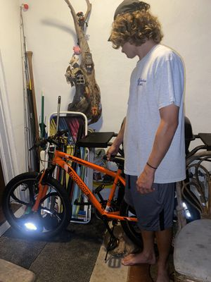 Mongoose element series mountain bike for Sale in Bartow, FL