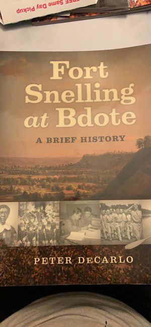 Fort Snelling at Bdote for Sale in Minneapolis, MN
