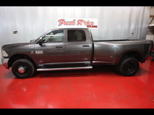 2015 RAM 3500 for Sale in Evans, CO