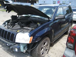 05 Jeep Grand Cherokee PARTS for Sale in Tampa, FL