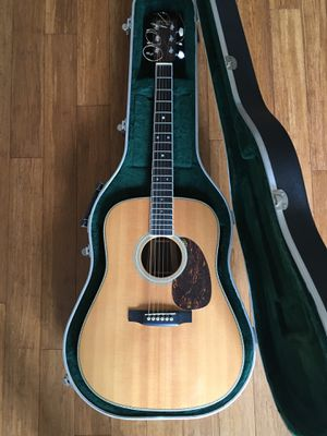 Martin HD-35 for Sale in Los Angeles, CA
